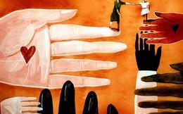 Tư duy 'đâm thủng cái mâm': Chỉ biết tiếc tiền, không biết ơn, khó làm nên đại sự