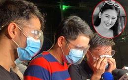 Vụ á hậu Philippines: Khám nghiệm tử thi lần 2, nghi phạm bật khóc khi được thả