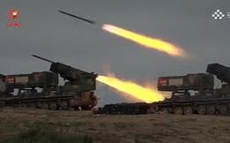 Trung Quốc công bố video quân đội tập trận bắn đạn thật sau chỉ thị đầu năm của Chủ tịch Tập Cận Bình