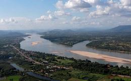 Trung Quốc 'giữ lại' nước sông Mekong