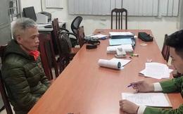 Hà Nội: Bắt giữ đối tượng dùng dao chém vào mặt người dân