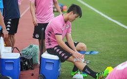 CLB Hà Nội mất thêm 1 trung vệ khi đấu Siêu cúp với Viettel?