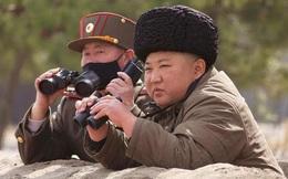 Ông Kim Jong-un nói về sức mạnh quân đội Triều Tiên