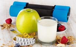 10 điều cần cân nhắc trước khi ăn kiêng
