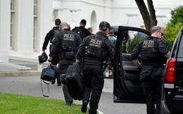 Mật vụ Mỹ điều động tất cả nhân viên còn lại tới Nhà Trắng, dinh thự Phó Tổng thống