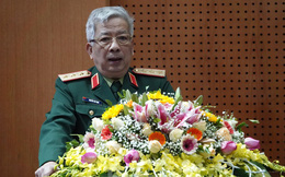 Thượng tướng Nguyễn Chí Vịnh: Hình thành 'quyền lực mềm' để bảo vệ Tổ quốc