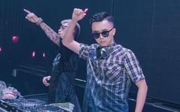 DJ Noodle tiết lộ góc khuất đằng sau sự hào nhoáng của nghề DJ