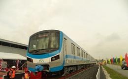 Nhà thầu Nhật đột ngột dừng đào tạo lái tàu metro tuyến Bến Thành - Suối Tiên