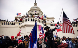 Bức thư của ông Pence, chiến thắng mong manh của đảng Dân chủ, và tương lai nước Mỹ sau ngày 6/1 máu lửa