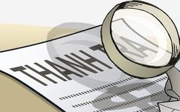 Vĩnh Long: Thanh tra phát hiện vi phạm, sai phạm kinh tế hơn 58 tỷ đồng