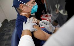 Xuất hiện nhiều ca dị ứng nặng với vaccine COVID-19 tại Mỹ