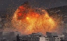 """Căn cứ Nga bị đánh bom """"tan tác"""": Danh tính kẻ """"vuốt râu hùm"""" bất ngờ"""