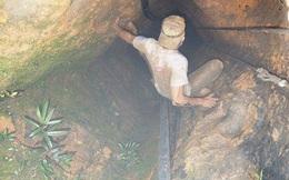 Quảng Nam: Yêu cầu đánh sập các hầm vàng trong Vườn quốc gia Sông Thanh