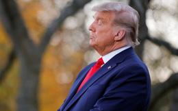 Trước khi rời Nhà Trắng, Tổng thống Trump vẫn ra lá bài khiến Trung Quốc nóng mặt