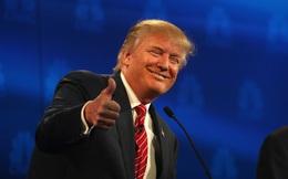 """""""Niềm vinh hạnh của cả cuộc đời tôi"""": Toàn văn bài phát biểu xúc động của tổng thống Trump"""
