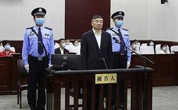 Trung Quốc diệt sâu nhận hối lộ hơn 300 tỉ đồng