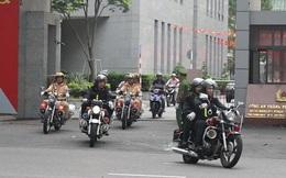 Trưởng Công an quận 2 làm Trưởng phòng Cảnh sát Hình sự Công an TP HCM