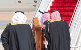 """Các nước vùng Vịnh hòa giải sau 3 năm """"tẩy chay"""" Qatar bất thành: Vẫn còn nhiều mâu thuẫn?"""