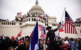 """Lý do đáng sợ khiến cố vấn Nhà Trắng khuyên các quan chức """"xa lánh"""" ông Trump giữa vụ bạo loạn Quốc hội"""