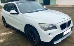 Bán BMW X1 rẻ bằng nửa Toyota Corolla Cross, chủ xe gây shock khi tuyên bố: 'Có thể thương lượng thêm'