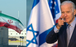 """Báo Israel: Iran đã sở hữu 5 đơn vị VKHN, Mossad """"có việc để làm"""" với chính quyền Biden!"""