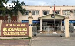 Bệnh nhân 1440 ở Vĩnh Long lấy mẫu xét nghiệm 5 lần vẫn dương tính