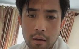 Lee Nguyễn bắt đầu thực hiện cách ly, duy trì tập luyện tại phòng riêng