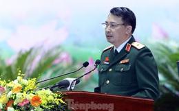 Tư lệnh Nguyễn Quốc Duyệt: Không vì quan hệ, con cháu mà đưa COVID-19 về nước