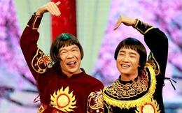 """2 diễn viên """"Táo quân"""" 9X: Trẻ tuổi, đắt show, hôn nhân viên mãn bên vợ trẻ đẹp"""