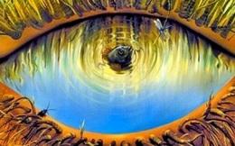 Điều nhìn thấy trước tiên thể hiện tố chất ẩn sâu bên trong bạn
