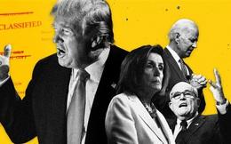 Chủ tịch Hạ viện: Sẽ luận tội lần 2 nếu TT Trump không từ chức - Đầu tuần tới sẽ công bố nghị quyết