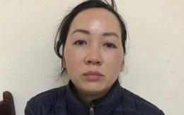 Hà Nội: Một phụ nữ đột nhập nhà người khác trộm cắp 35 triệu và điện thoại iPhone