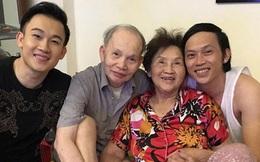 Dương Triệu Vũ: Anh Hoài Linh còn không dám vào phòng mẹ