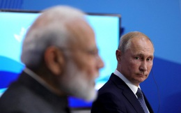 """Thêm quốc gia """"chớp cơ hội"""" mua S-400 của Nga nếu Mỹ ép Ấn Độ bỏ cuộc?"""