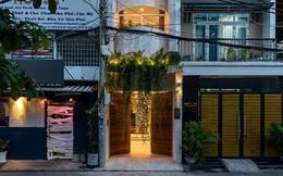 Ngôi nhà Sài Gòn gây shock với mặt tiền siêu hẹp, bước vào bên trong càng ngỡ ngàng hơn vì tiện ích đầy đủ