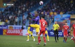 KẾT THÚC Viettel 0-1 Hà Nội FC: Đập tan giấc mộng của Viettel, Hà Nội FC lập thành tích vô tiền khoáng hậu