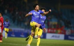 Sau trận cầu nghẹt thở, Hà Nội FC tưng bừng giành cúp nhờ nhân tố chẳng ai ngờ