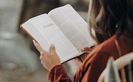 5 cuốn sách có thể thay đổi suy nghĩ của bạn và biến từng khoảnh khắc của năm mới 2021 trở nên tuyệt vời