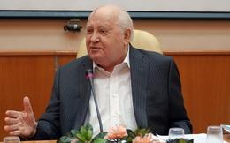 """Cựu TT Liên Xô Gorbachev: Vụ bạo động ở Điện Capitol """"rõ ràng đã được lên kế hoạch từ trước"""""""