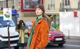 Bỏ ngay những bộ quần áo rườm rà, cứng nhắc đi vì đây mới là phong cách tiếp tục lên ngôi vào mùa đông xuân năm nay
