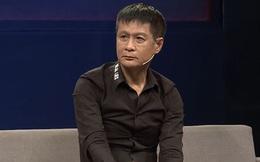 Lê Hoàng: Đàn ông Việt đa số không đủ vệ sinh, nhưng lại cứ tự hào ta đây sạch lắm