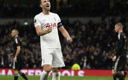 Harry Kane ghi hat-trick, Tottenham thắng dễ Mura ở Europa Conference League