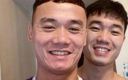 Cảm động: Văn Lâm cổ vũ đội tuyển Việt Nam từ Nhật Bản, Xuân Trường động viên người bị HLV Park gạch tên