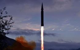 Chuyên gia nói Hàn Quốc, Nhật Bản có thể sẽ bất lực trước tên lửa Triều Tiên