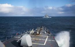 Hải quân Mỹ thành lập nhóm tác chiến săn ngầm đối phó với Nga ở Đại Tây Dương