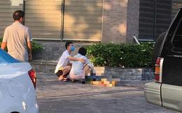 Người phụ nữ rơi từ tòa chung cư, khách sạn cao tầng xuống đất tử vong