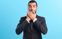 """Đồng nghiệp hỏi: """"Lương của cậu mỗi tháng bao nhiêu?"""" Người thông minh chắc chắn sẽ chọn cách trả lời """"sốc tận óc"""""""