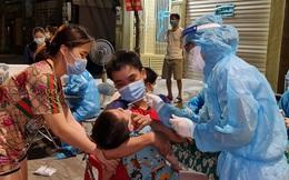 2 học sinh lây nhiễm SARS-CoV-2 từ bạn học cùng lớp