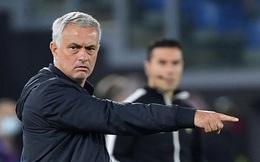 Roma đại thắng, Mourinho vẫn chưa hết cay cú Lazio