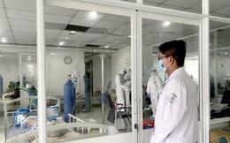 Những câu chuyện vượt 'cửa tử' Covid-19 thần kỳ tại bệnh viện dã chiến TP HCM